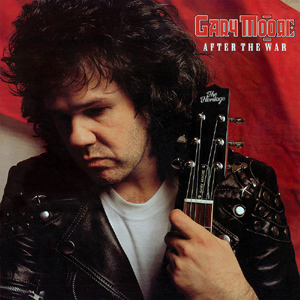Gary Moore - After The War (1989)